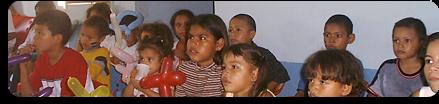 Classroom of Kids