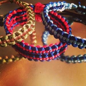 Jill's Bracelets for Special Kids